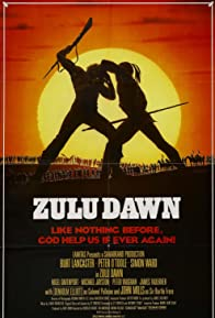 Primary photo for Zulu Dawn