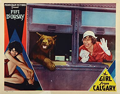 Allmovies download The Girl from Calgary [hdv]