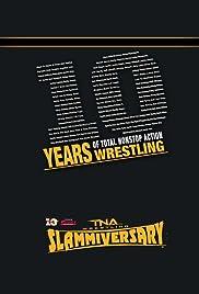 TNA: Slammiversary Poster