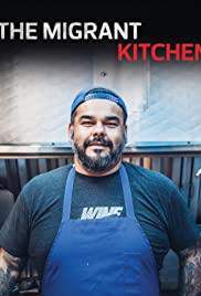 The Migrant Kitchen Poster