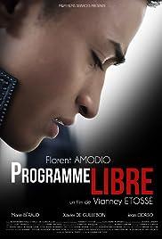 Programme libre Poster