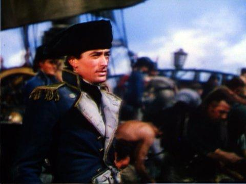 the Le avventure del capitano Hornblower (Il temerario) full movie in italian free download hd