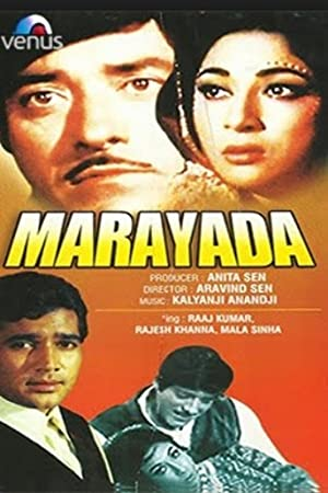 Satish Bhatnagar (dialogue) Maryada Movie