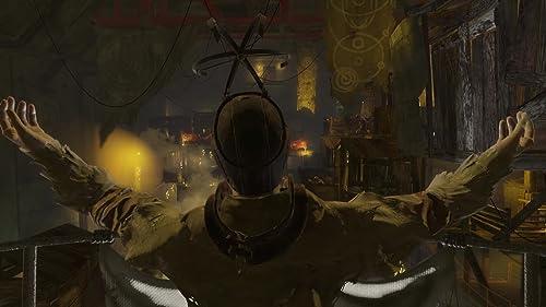Fallout 4: Far Harbor Dlc Trailer