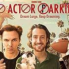 Pancho Moler, Tiago Felizardo, Francisco Froes, and Tom Albanese in No Actor Parking (2017)