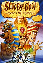 Scooby-Doo in Where's My Mummy? Poster