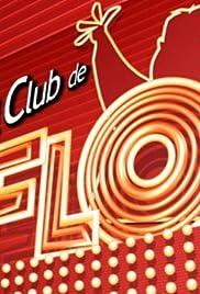 El club de Flo Poster