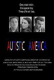 Autistic America Poster