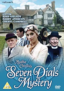 Downloading movie trailers ipad Seven Dials Mystery [h.264]