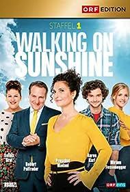 Walking on Sunshine (2019)