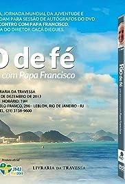 Rio de fé Poster