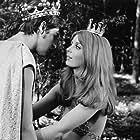 Gaby Fuchs and Milos Gvozdich in Grimms Märchen von lüsternen Pärchen (1969)