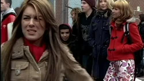 Degrassi: The Next Generation: Standing In The Dark Part I