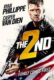 Ryan Phillippe and Casper Van Dien in The 2nd (2020)