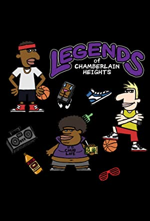 Legends of Chamberlain Heights 2x10 - Legends of Lock Up