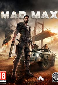 Primary photo for Mad Max