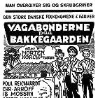 Vagabonderne paa Bakkegaarden (1958)