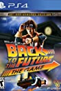 Back to the Future: The Game - Episode 3, Citizen Brown (2011) Poster