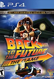 Back to the Future: The Game - Episode 3, Citizen Brown (2011) Poster - Movie Forum, Cast, Reviews