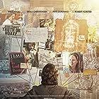 Faye Dunaway, Robert Forster, Erika Christensen, and Mike Vogel in The Case for Christ (2017)