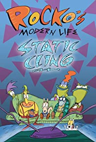 Primary photo for Rocko's Modern Life: Static Cling