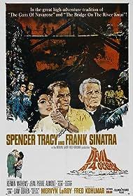 The Devil at 4 O'Clock (1961)