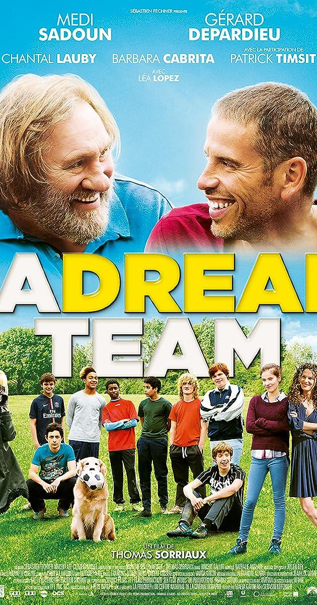 La Dream Team (2016) Subtitles