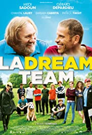 La Dream Team (2016) 1080p
