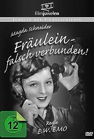 Fräulein - Falsch verbunden (1932)