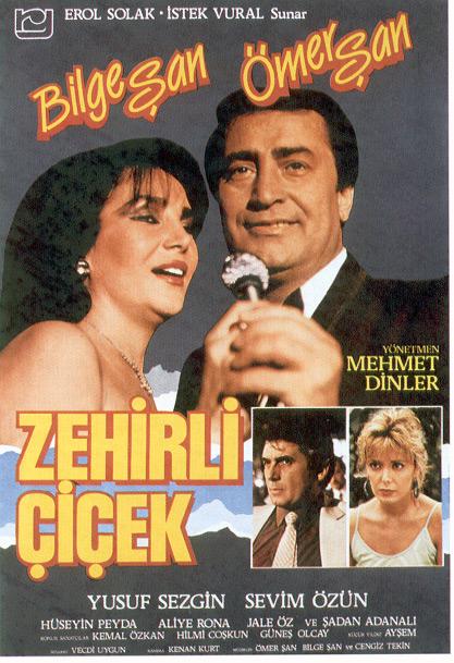 Zehirli Çiçek ((1986))