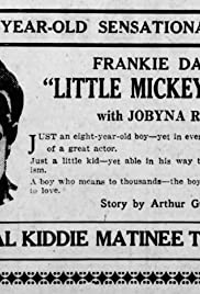 Little Mickey Grogan Poster