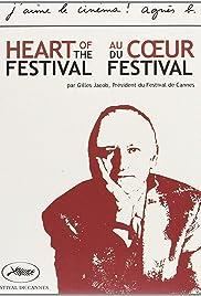 Histoires de festival Poster