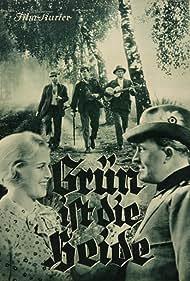 Grün ist die Heide (1932)