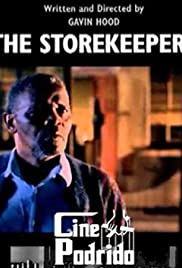 The Storekeeper(1998) Poster - Movie Forum, Cast, Reviews
