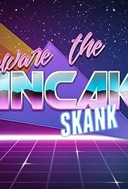 Pancake Skank Poster