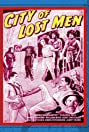 City of Lost Men (1940) Poster
