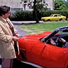 Peter Falk and Pat Harrington Jr. in An Exercise in Fatality (1974)