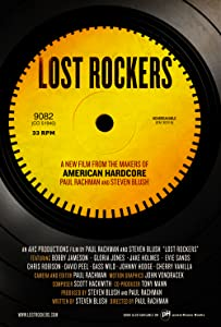 Movie trailers to download Lost Rockers [mpg]