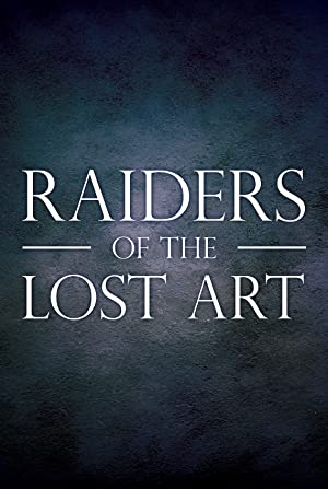 Where to stream Raiders of the Lost Art