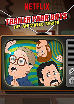 Trailer Park Boys: The Animated Series Season 1 Episode 4