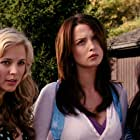 Jelynn Sophia, Julie Skon, and Emily Baldoni in Grizzly Park (2008)
