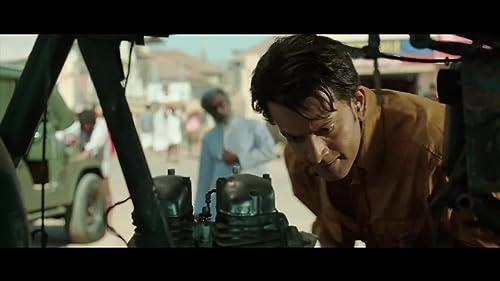 Vimaanam (2017) Trailer