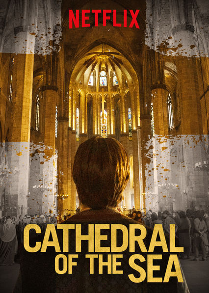 Cathedral Of The Sea - Season 1 (2018) TV Series poster on Ganool