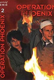 Operation Phoenix - Jäger zwischen den Welten Poster