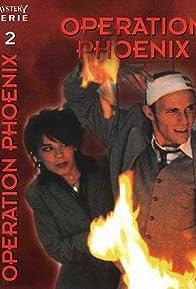Primary photo for Operation Phoenix - Jäger zwischen den Welten