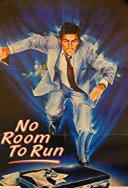 No Room to Run Poster