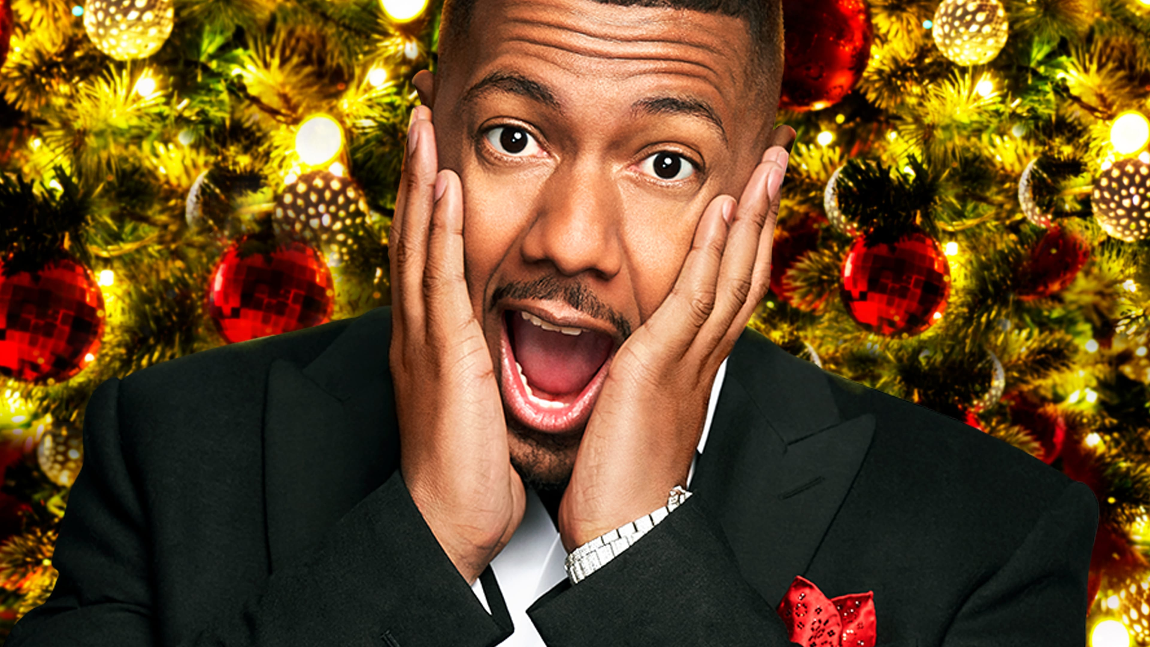 Nick Cannon in Nick Cannon's Hit Viral Videos: Holiday 2019 (2019)
