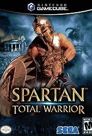 Spartan: Total Warrior(2005) Poster - Movie Forum, Cast, Reviews