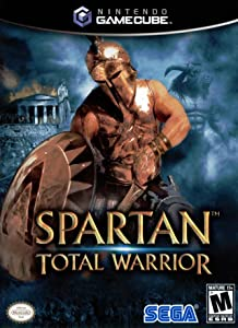 Spartan: Total Warrior full movie online free