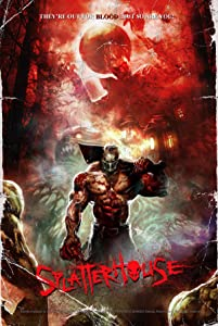New movies 2016 download Splatterhouse by Shigeru Yokoyama [mkv]